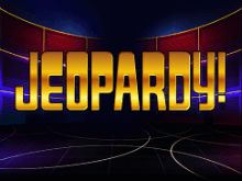 Онлайн-слот Jeopardy!