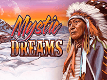 Mystic Dreams в клубе Вулкан Старс