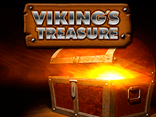 Vikings Treasure на сайте Вулкан Старс