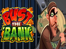 Bust The Bank на портале Вулкан Старс