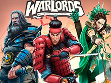 Игровой аппарат Warlords - Crystals Of Power