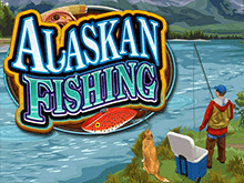 Онлайн-слот Alaskan Fishing