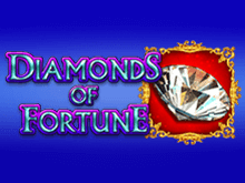 Онлайн-слот Diamonds Of Fortune