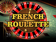 Игровой аппарат French Roulette
