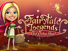 Игровой аппарат FairyTale Legends: Red Riding Hood