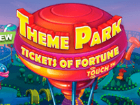 Слот Theme Park - Tickets Of Fortune