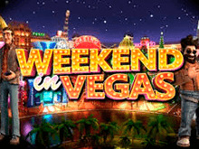 Онлайн-слот Weekend In Vegas